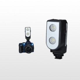 فلات رودوربینی 5004 LED LIGHT