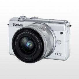 دوربین بدون آینه کانن Canon EOS M200 Kit 15-45mm Stm