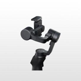 گیمبال موبایل بیسوس Baseus Control SUYT-0G Smartphone Handheld Gimbal Stabilizer-Gray