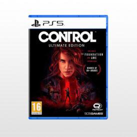 بازی پلی استیشن 5 - Control Ultimate Edition