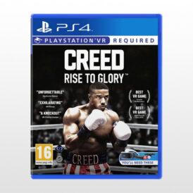 بازی پلی استیشن 4 ریجن 2 - Creed: Rise to Glory-VR