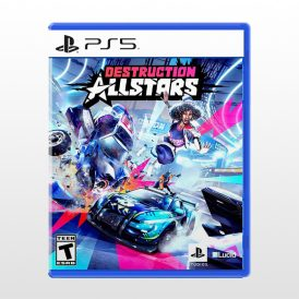 بازی پلی استیشن 5 - Destruction AllStars Exclusive