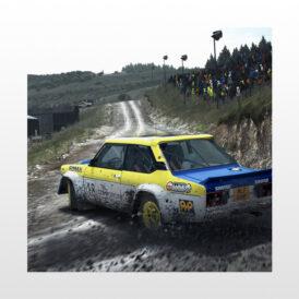 بازی پلی استیشن 4 ریجن 2 - DiRT Rally-VR