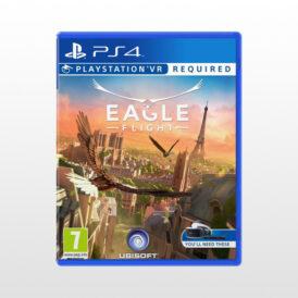 بازی پلی استیشن 4 ریجن 2 - Eagle Flight VR