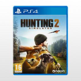 بازی پلی استیشن 5 - Hunting Simulator 2