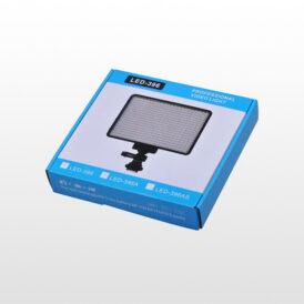 نور ثابت LED-396AS Video Light