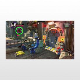 بازی پلی استیشن 4 ریجن 2 - LEGO DC Super-Villains