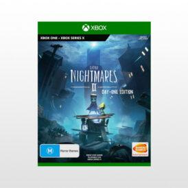 بازی ایکس باکس - Little Nightmares II Day One Edition