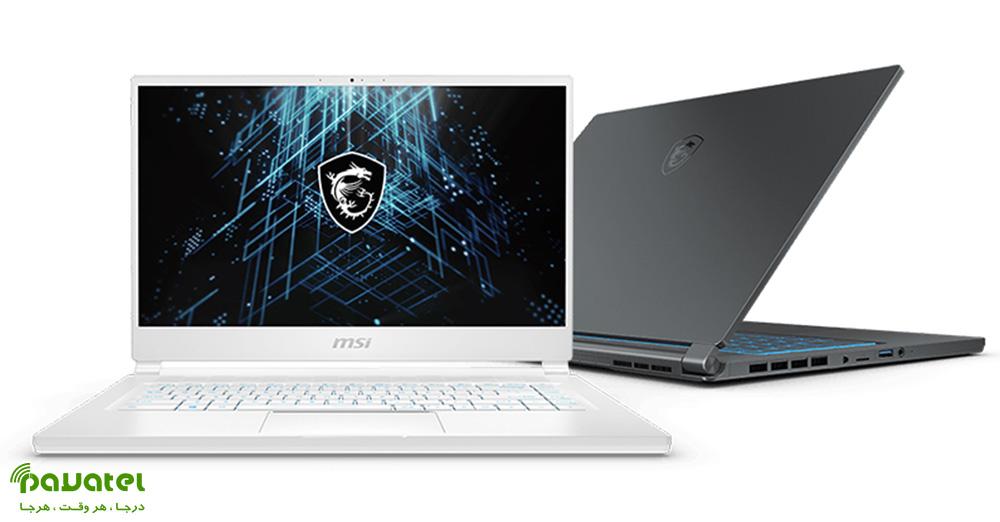 بررسی لپ تاپ گیمینگ MSI Stealth 15M
