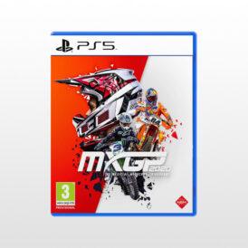 بازی پلی استیشن 5 - MXGP 2020: The Official Motocross Videogame