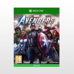 بازی ایکس باکس - Marvel's Avengers