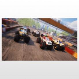 بازی پلی استیشن 5 - Monster Truck Championship