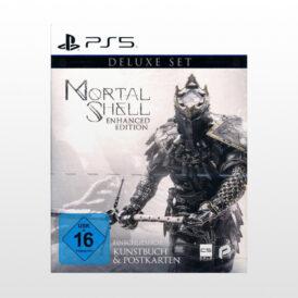 بازی پلی استیشن 5 - Mortal Shell Enhanced Edition Deluxe Set