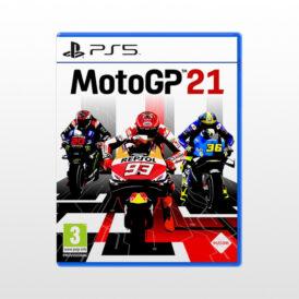 بازی پلی استیشن 5 - MotoGP 21