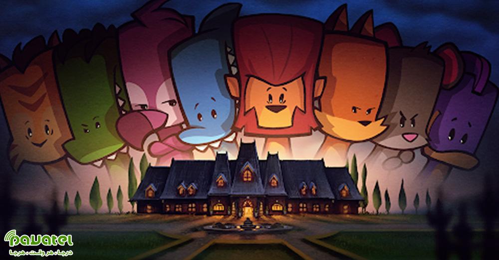 بررسی بازی Suspects: Mystery Mansion