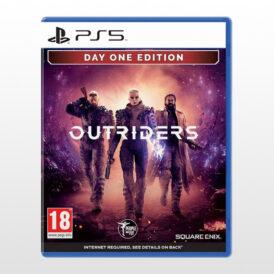 بازی پلی استیشن 5 - Outriders Day One Edition