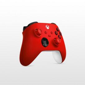 دسته ایکس باکس Wireless Controller Series Pulse Red