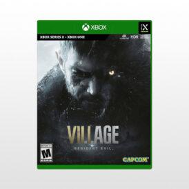 بازی ایکس باکس - Resident Evil Village