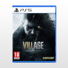 بازی پلی استیشن 5 - Resident Evil Village