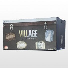 بازی پلی استیشن 5 - Resident Evil Village Collector's Edition