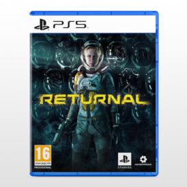 بازی پلی استیشن 5 - Returnal Exclusive