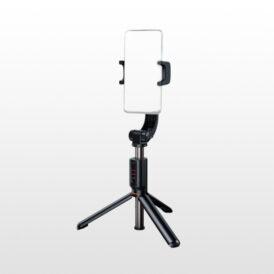 گیمبال موبایل بیسوسBaseus SULH-01 Bluetooth Folding Stand Selfie Stabilizer