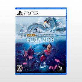 بازی پلی استیشن 5 - Subnautica: Below Zero