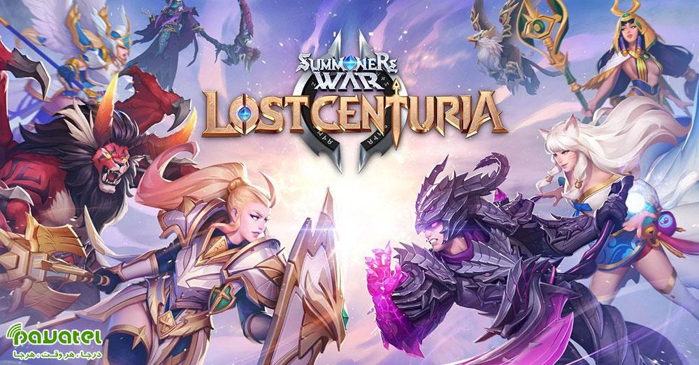 بررسی بازی Summoners War: Lost Centuria