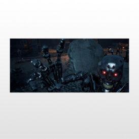 بازی پلی استیشن 5 - Terminator Resistance Enhanced