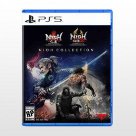 بازی پلی استیشن 5 - The Nioh Collection