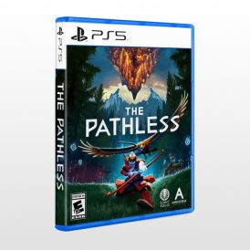 بازی پلی استیشن 5 - The Pathless