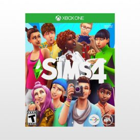بازی ایکس باکس - The Sims 4
