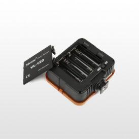 نور ال ای دی متل Mettle VL-120 LED Video Light