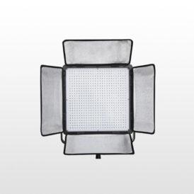 کیت نور متل Mettle LED Video Light Kit VL-650R