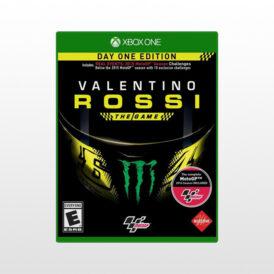 بازی ایکس باکس - Moto GP 16: Valentino Rossi The Game