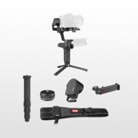 گیمبال دوربین ژیون تک Zhiyun-Tech WEEBILL LAB Creator Package