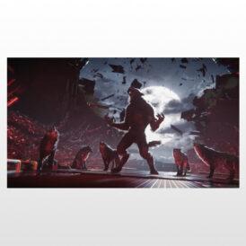 بازی پلی استیشن 5 - Werewolf: The Apocalypse - Earthblood