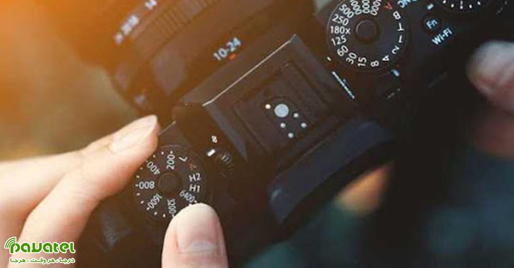 ارزان ترین دوربین های بدون آینه در سال 2021