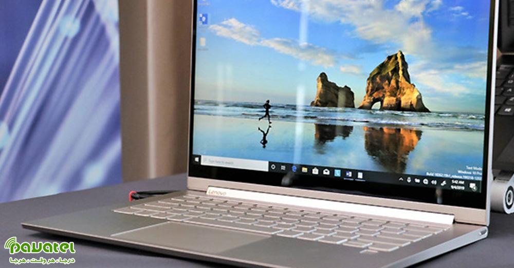 ریست فکتوری کردن لپ تاپ های لنوو