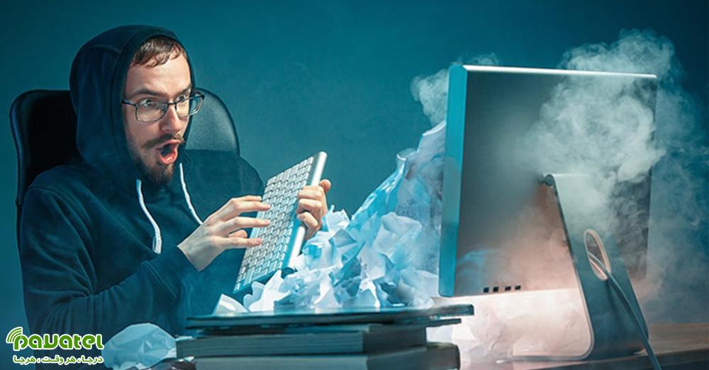 محافظت از کامپیوترها در مقابل قطع برق