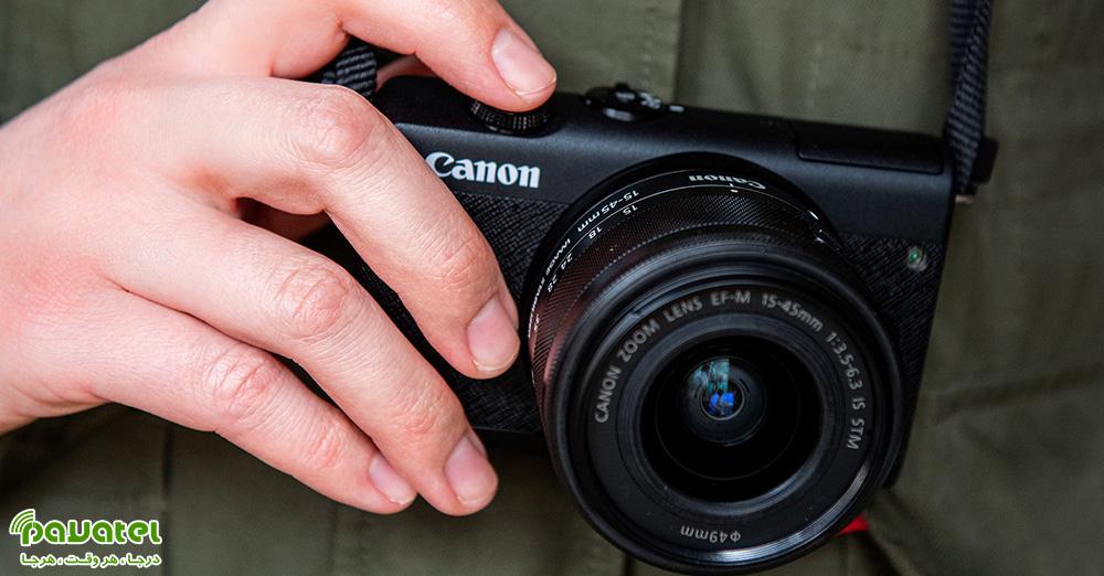 بهترین دوربین های بدون آینه کانن در سال ۲۰۲۱