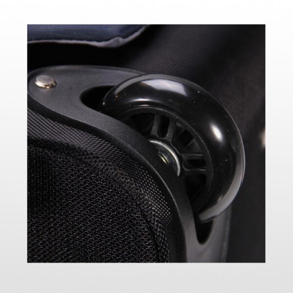 کوله پشتی چرخدار LeavesKing مدل 1013