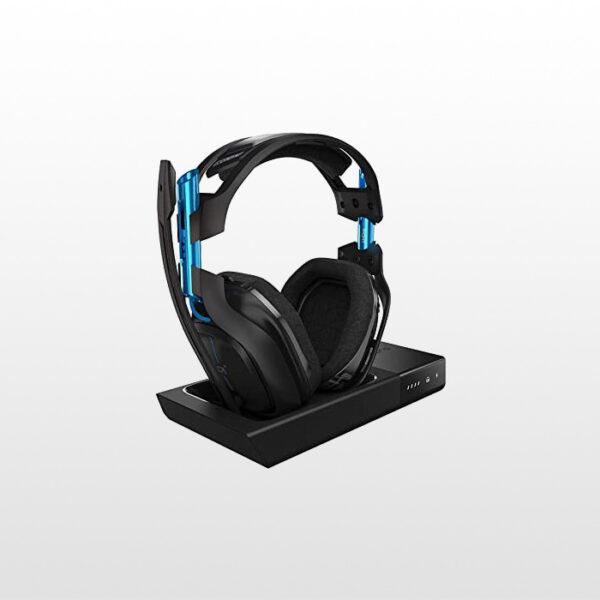 هدست گیمینگ ایکس باکس همراه Astro A50-Black- MixAmp