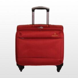 چمدان valentino Rudy مدل Camel