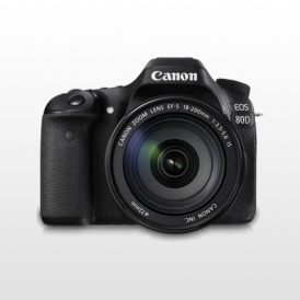 دوربین عکاسی کانن Canon EOS 80D Kit 18-200mm f/3.5-5.6 IS