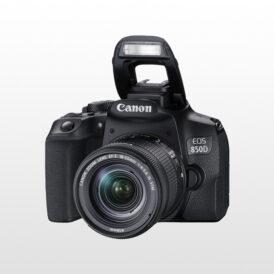 دوربین عکاسی کانن Canon EOS 850D kit EF-S 18-55mm f/4-5.6 IS STM