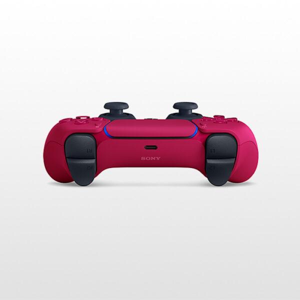 دسته پلی استیشن 5 DualSense-Cosmic Red
