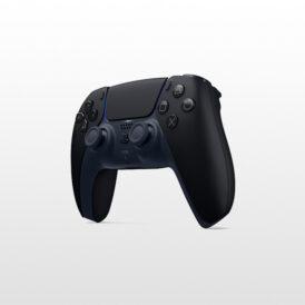 دسته پلی استیشن 5 DualSense-Midnight Black