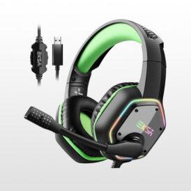هدست گیمینگ EKSA E1000-Green