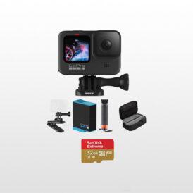 باندل ویژه دوربین گوپرو 9 Gopro HERO 9 Special Bundle